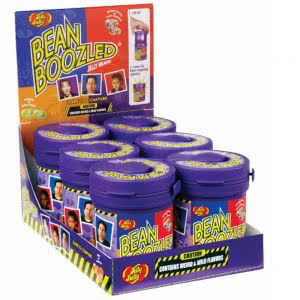 Bean Boozled Mystery Dispenser