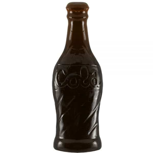 Giant Root Beer Bottle Gummy