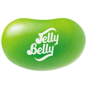 Jelly Belly Kiwi Jelly Bean