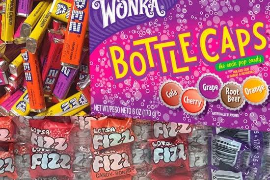 classic candy calgary