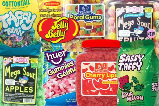Bulk Candy Store Calgary