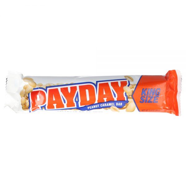 Pay Day Chocolate Bar KING SIZE
