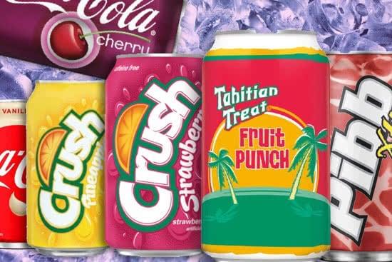 Soda Pop Calgary
