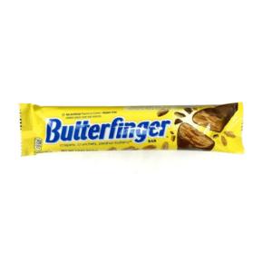 Butterfinger Calgary