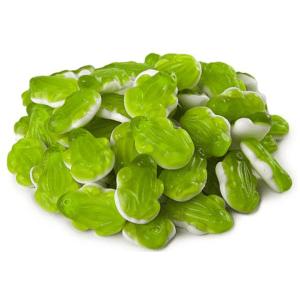 Huer Green Frogs Calgary