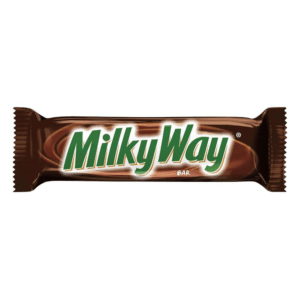 Milky Way Chocolate Bar Calgary