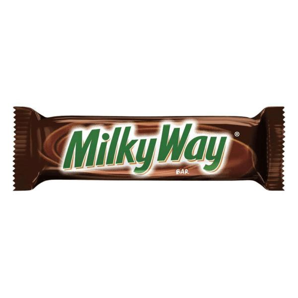 Milky Way Chocolate Bar Calgary