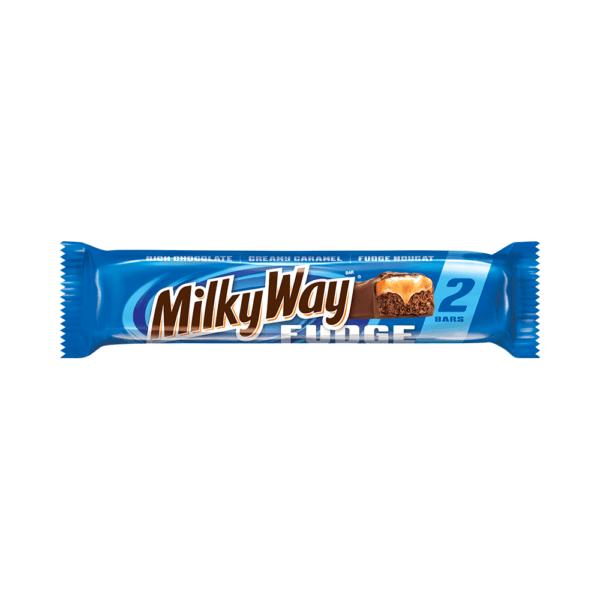 Milky Way Fudge King Size Calgary