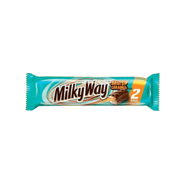 Milky Way Salted Caramel King Size Calgary