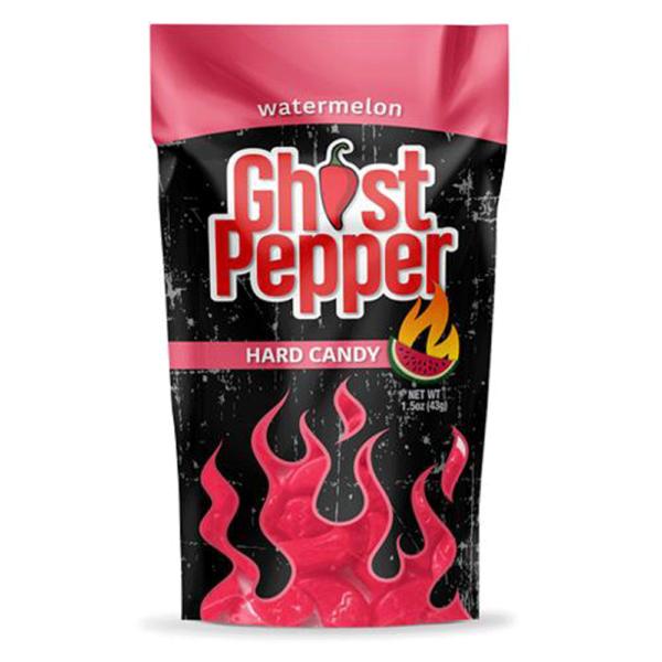 Flamethrower Ghost Pepper Candy Watermelon Calgary