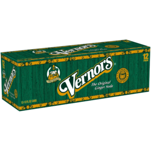Vernors Ginger Ale Calgary